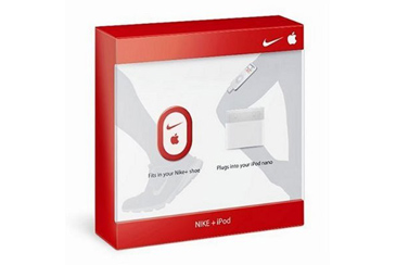best teen birthday gifts, Nike iPod sport trainer kit