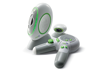 LeapFrog Leap TV System
