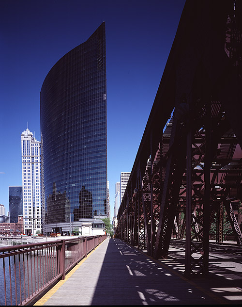 333 Wacker Drive