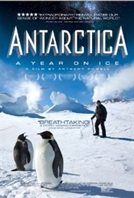 Antarctica Year on Ice, 2014 movie