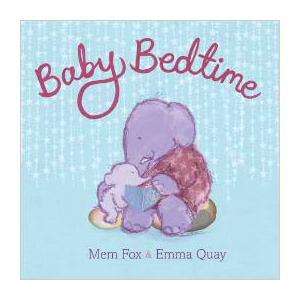 Baby Bedtime by Mem Fox, children's book