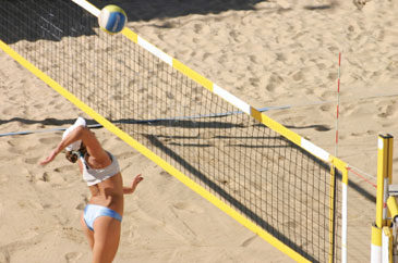 SummerOlympics,BeachVolleyball