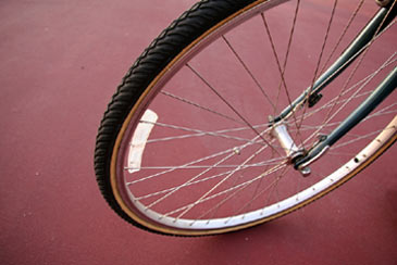 BicycleWheel