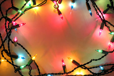 ChristmasLights