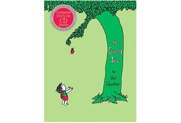 best classic childrens book, The Giving Tree