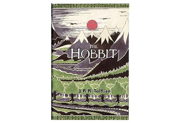 best classic childrens book, The Hobbit