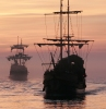 Christopher Columbus ships