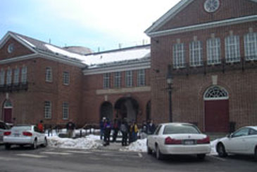 Cooperstown,African-AmericanBaseballExperience