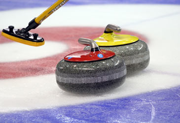 OlympicWinterSport,Curling