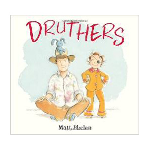 Druthers, children's book