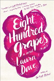 Eight Hundred Grapes, 2015 book