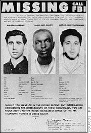 FBI poster