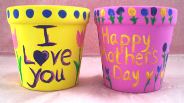 Mother'sDayFlowerPots