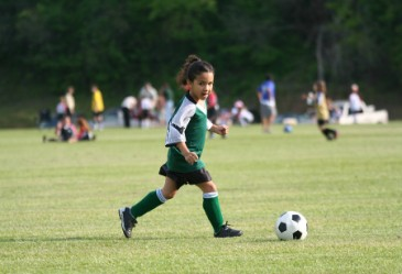 PlayingSoccer,YouthSports