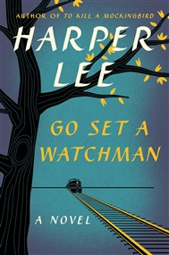 Go Set a Watchman, 2015 book