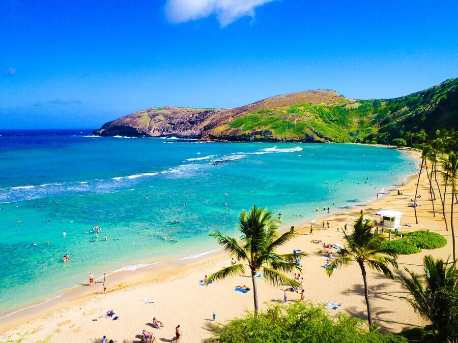 hanauma bay is the best beach of 2016