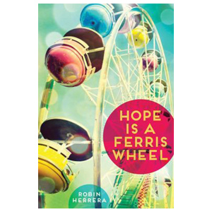 Hope Is a Ferris Wheel, children's book