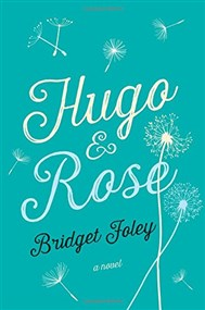 Hugo and Rose, 2015 book