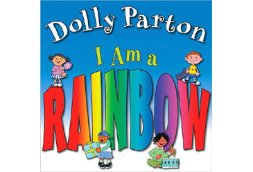 IAmaRainbow,DollyParton,Children'sBook