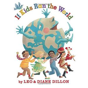 If Kids Ran the World book
