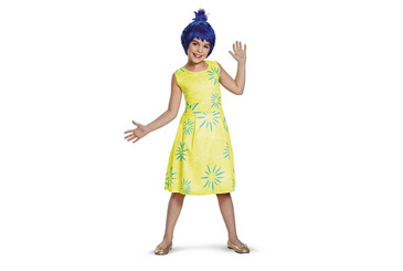 Inside Out character costume