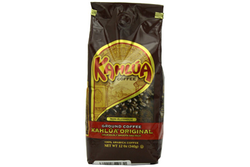 teacher gift, Kahlua coffee