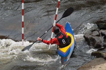 SummerOlympics,Kayaking,Canoeing