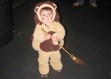 Lion,HalloweenCostume