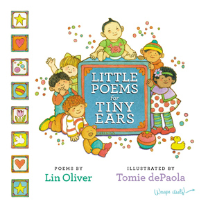 Little Poems for Tiny Ears, children's book
