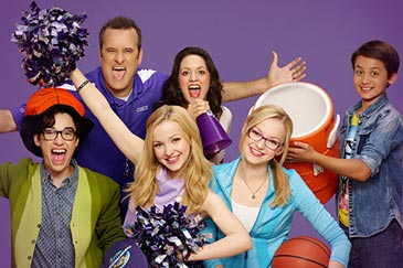 Liv and Maddie, TV show