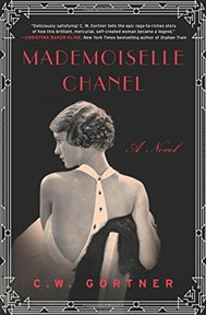 Mademoiselle Chanel, 2015 book