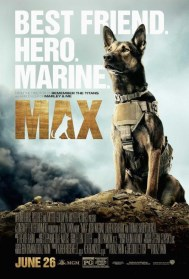 Max War Hero movie poster