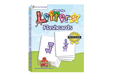 MeettheLetters,flashcards,game