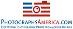 PhotographsAmerica.com Logo (Carol M. Highsmith)