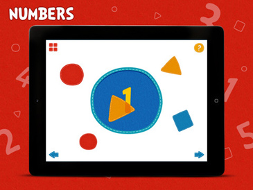 free app for kids, Play123