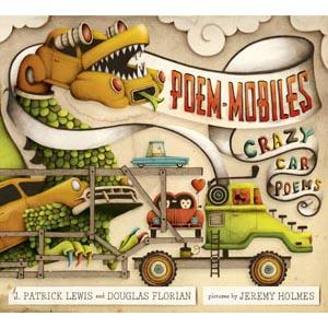 Poem Mobiles, children's book