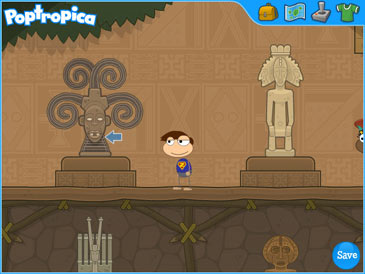 Poptropica