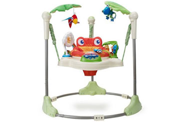 RainforestJumparoo,Babyseat