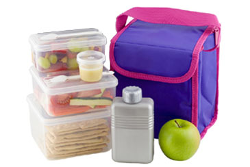 ReusableLunchBox,Bag