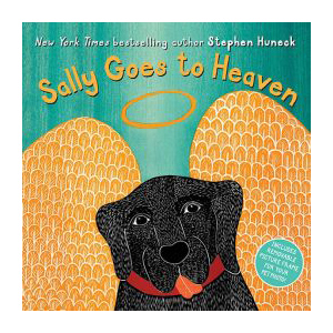 Sally Goes to Heaven, children's book