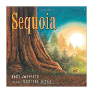 Sequoia, children's book