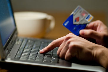 ShoppingOnline,CreditCard