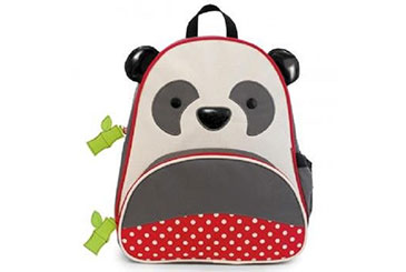 Skip Hop Zoo panda backpack