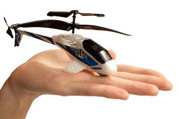SpinMasterHelicopter
