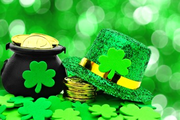St. Patrick's Day Activities for Kids | Gam