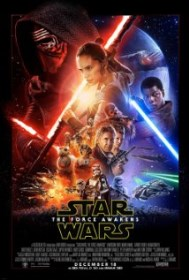 Star Wars, Force Awakens movie