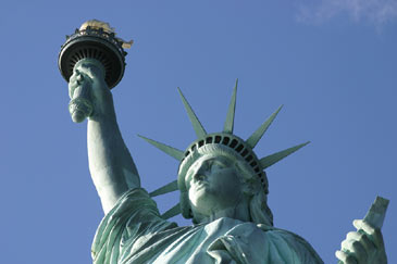 NationalLandmark,StatueofLiberty