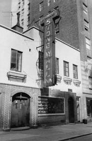 Stonewall Inn puddin on overhaulin deconstruction tonight   Yellow Bullet Forums