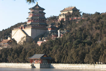 SummerPalace,Beijing,China