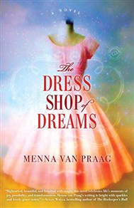 Dress Shop of Dreams, 2015 book